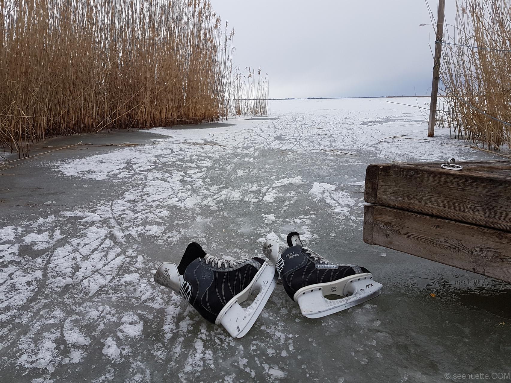 Rust neusiedlersee winter  Impressionen von Seehütten in Rust am Neusiedler See | Seehütte ...